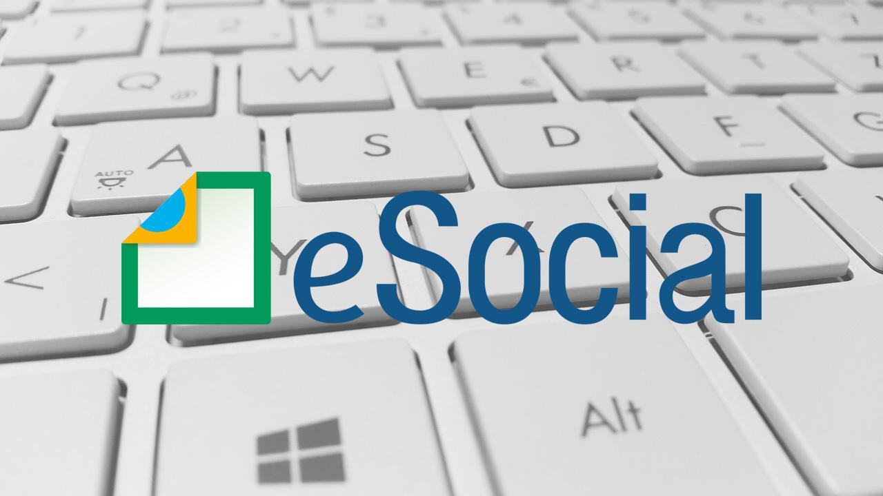 Receita federal orienta Sobre a necessidade de fazer A qualificação cadastral Para utilizar o e-social